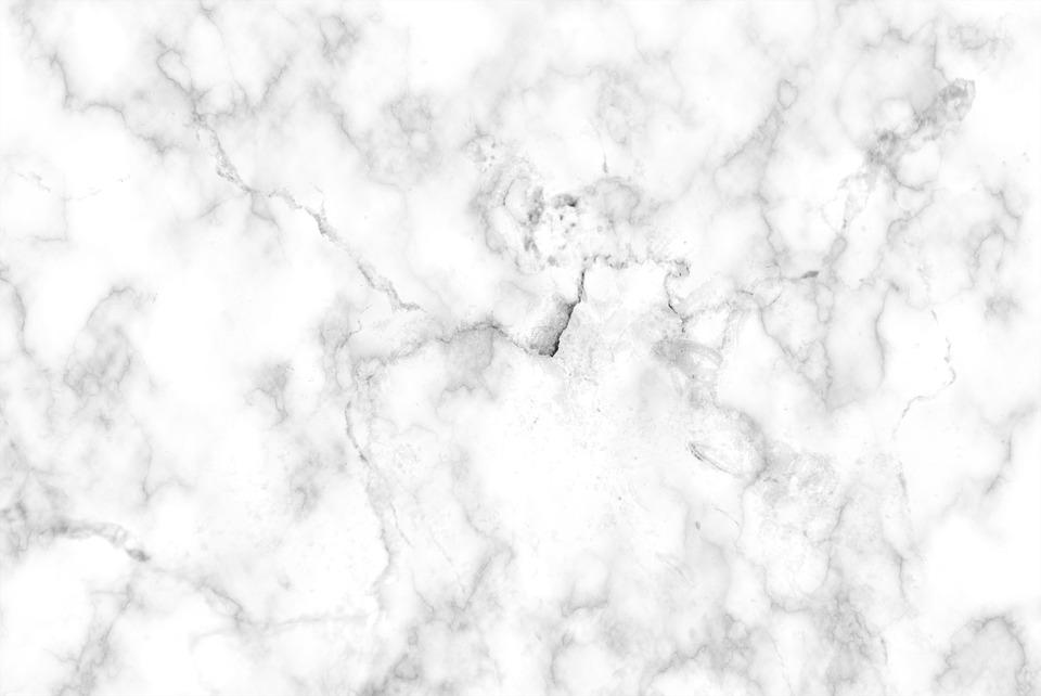 Cómo limpiar mármol blanco