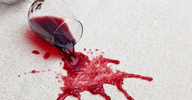 Cómo limpiar las manchas de sangre